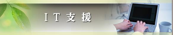 ITシステム導入サポート ITとは? 愛知県 西加茂郡 税務 申告 司法書士 建設業 許可申請 決算書 開業 金子コンピューター会計